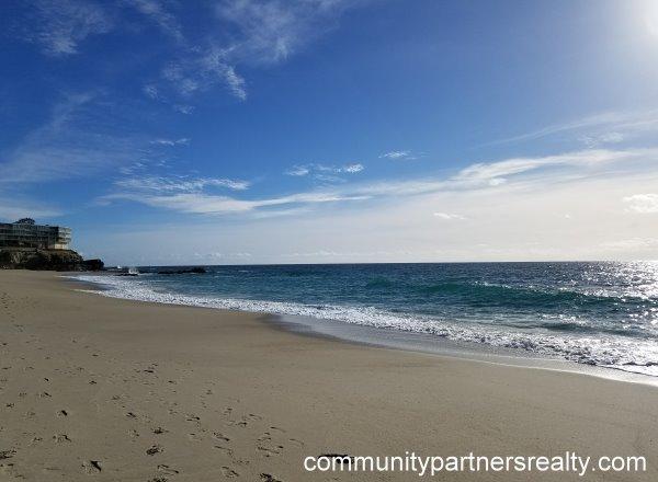 Three Arch Bay Laguna Beach