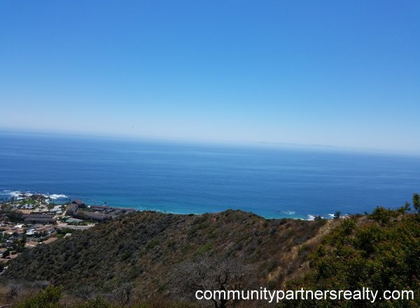 Alta Vista Laguna Beach Neighborhood
