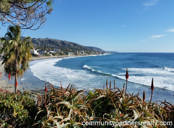 The Village Laguna Beach Main Beach