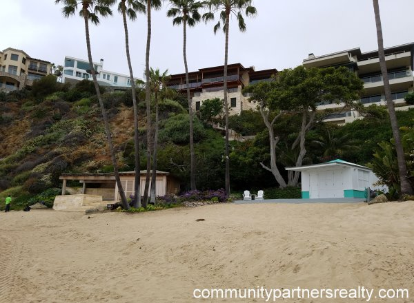 Emerald Bay Laguna Beach Community Partners Realty