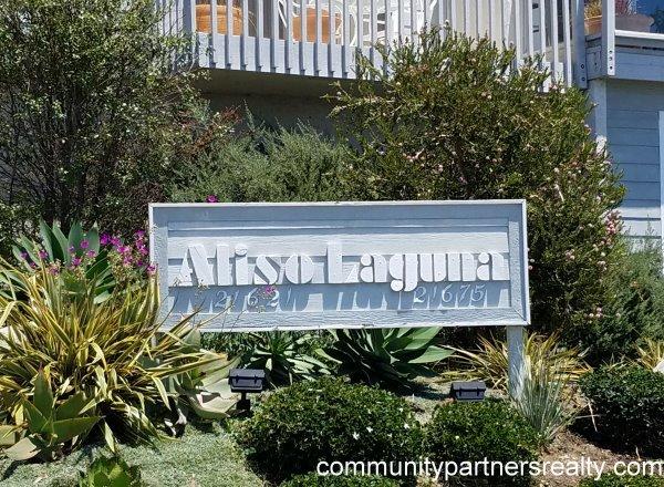 Aliso Laguna Laguna Beach Neighborhood Community Partners Realty