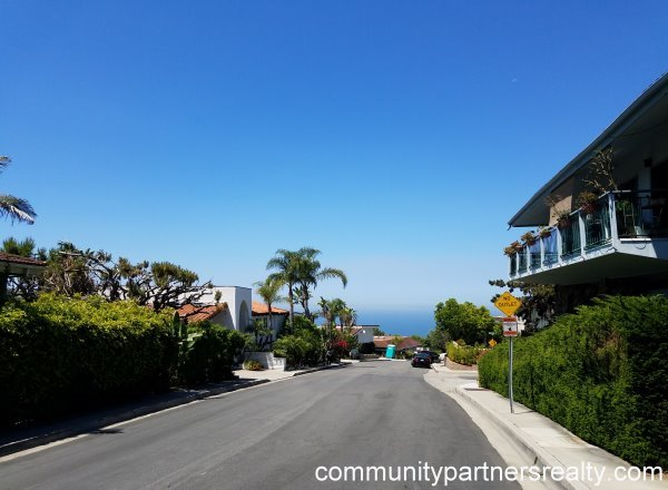 Top of the World Laguna Beach Community Partners Realty