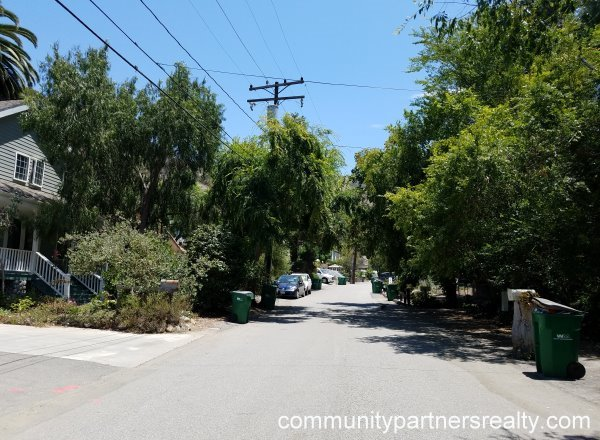 Canyon Laguna Beach Community Partners Realty