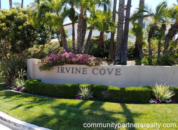 Irvine Cove Laguna Beach Community Partners Realty