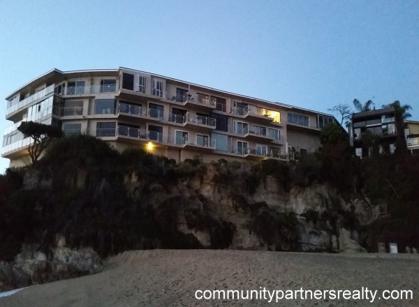 Laguna Lido Condos Laguna Beach