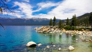 Nevada Real Estate Lake Tahoe