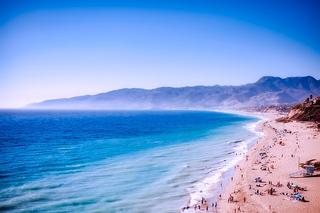 California Real Estate Malibu Beach