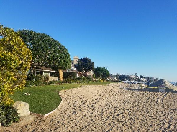 Bayside Corona del Mar