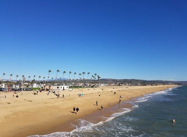 Newport Beach Neighborhoods