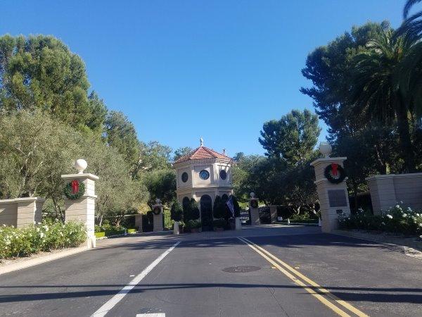 Montecito Newport Coast
