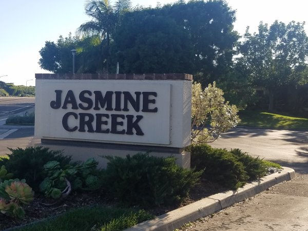Jasmine Creek Corona del Mar