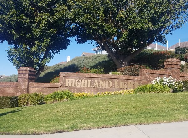 Highland Light Village San Clemente