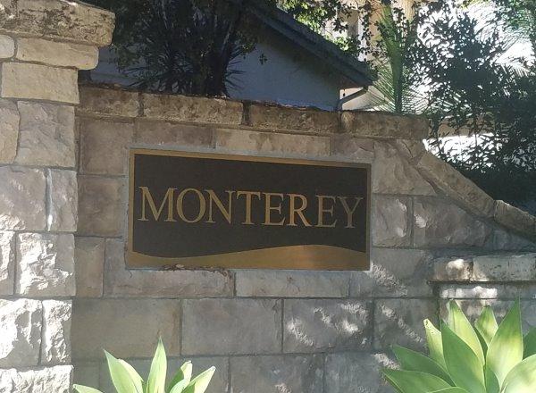 Monterey San Clemente