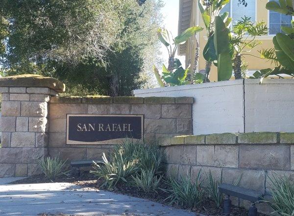 San Rafael San Clemente