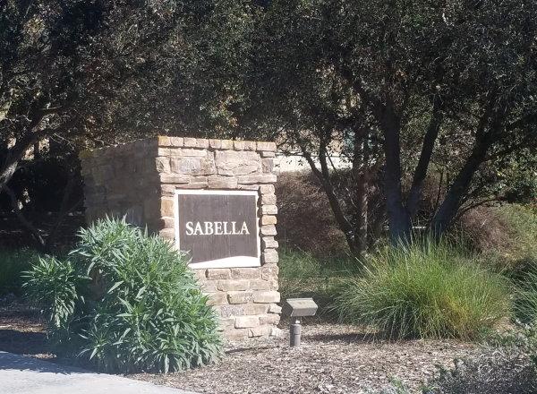 Sabella San Clemente