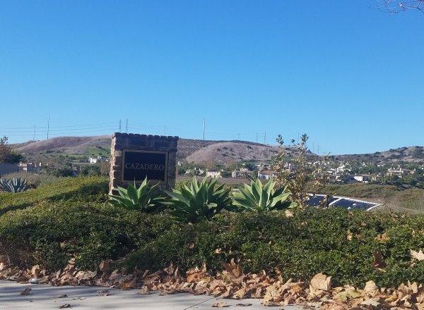 Cazadero San Clemente
