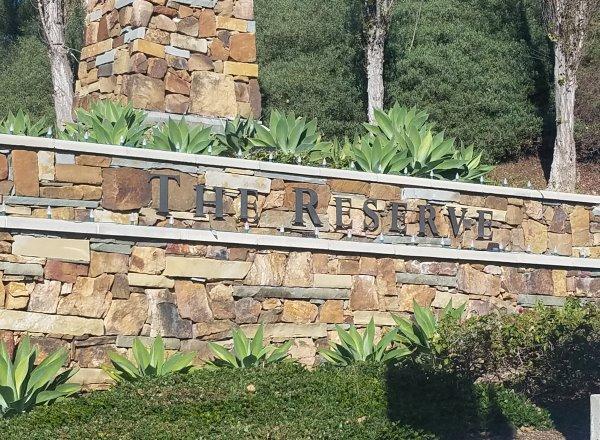 Reserve San Clemente