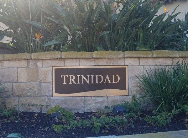 Trinidad San Clemente