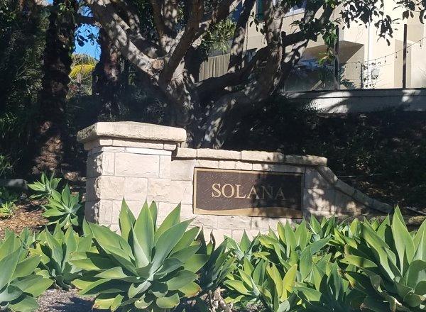 Solana San Clemente