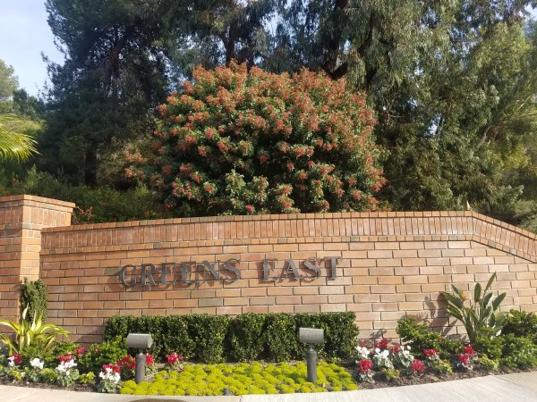 Greens East Laguna Niguel