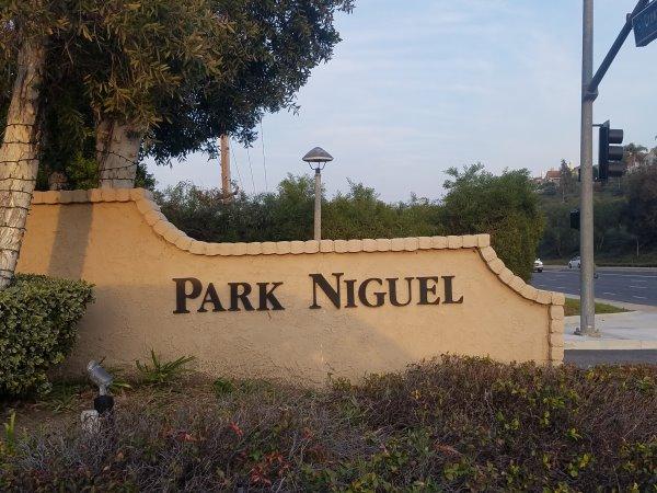 Park Niguel Laguna Niguel