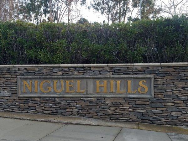 Niguel Hills Laguna Niguel