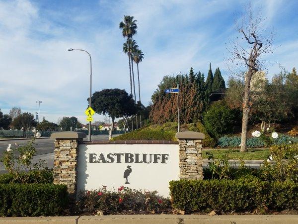 Eastbluff Newport Beach
