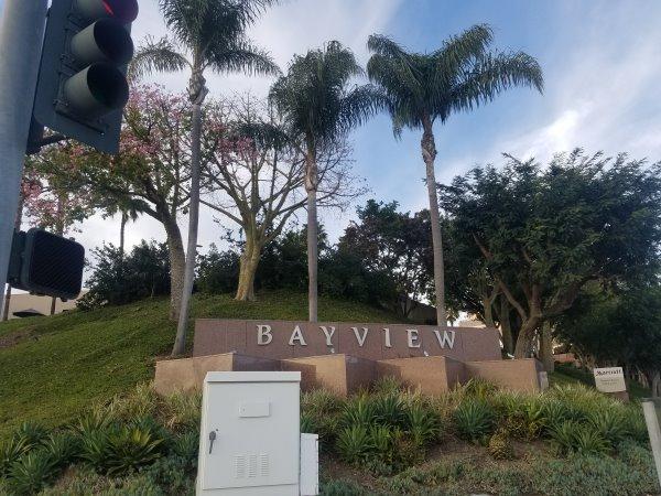 Bayview Newport Beach
