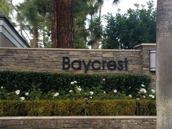 Baycrest Newport Beach