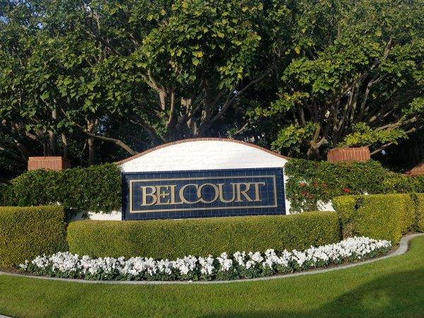 Belcourt Newport Beach