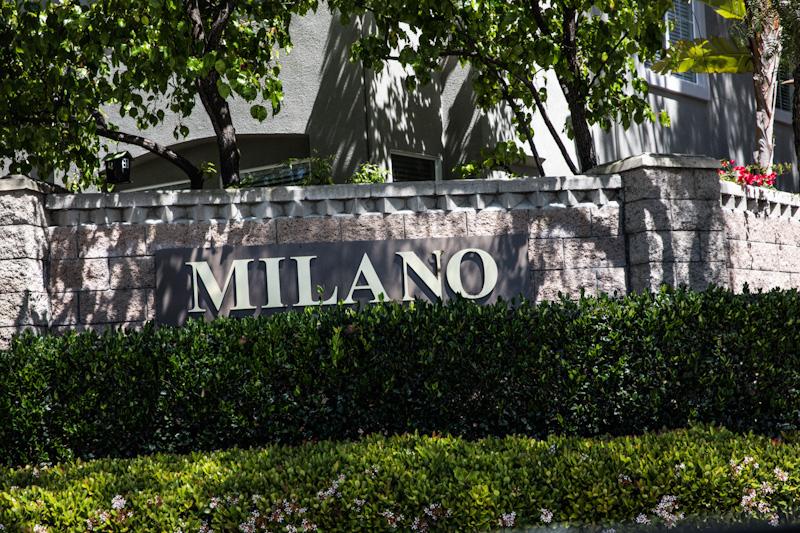 Milano Aliso Viejo