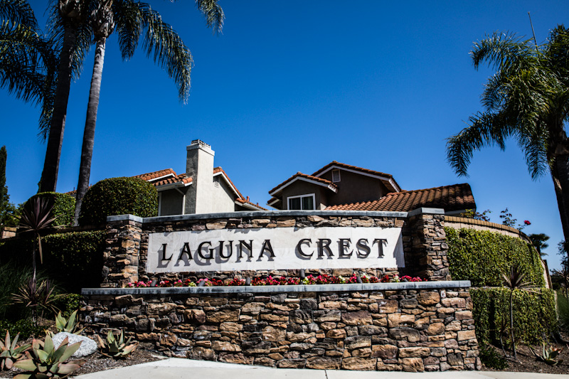 Laguna Crest Laguna Niguel