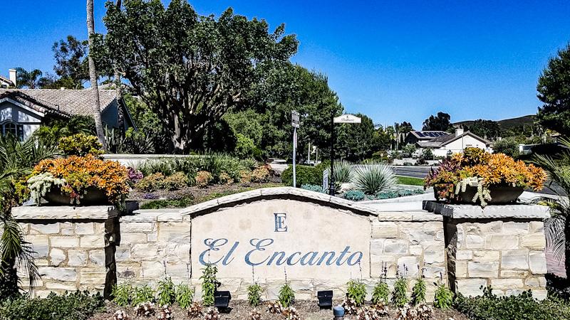 El Encanto San Clemente